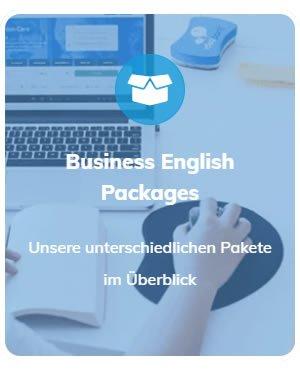 Business Englisch Pakete in  Böblingen - West, Dagersheim, Ost und Rauher Kopf, Tannenberg