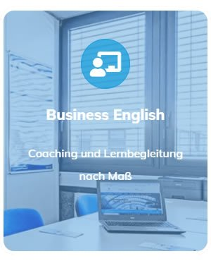 Business Englisch in  Reutlingen
