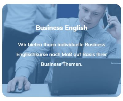 Business Englischkurse in Stuttgart