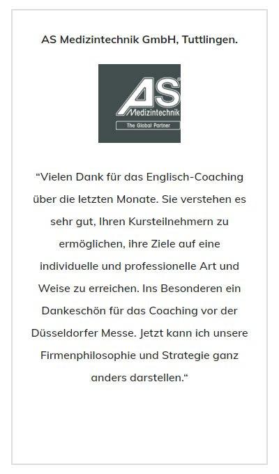 Englisch Lernen in  Neckarsulm