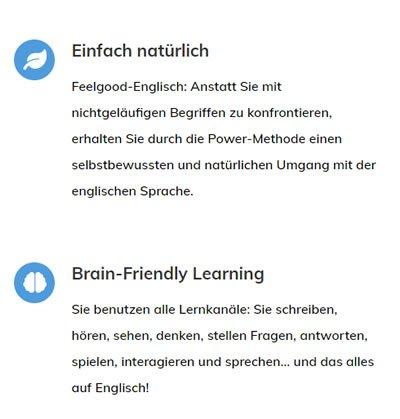 Englischkurse für  Neckarsulm