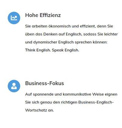 Englischunterricht für 74172 Neckarsulm